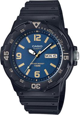 Casio-STANDART-MRW-200H-2B3VDF-Kol Saati