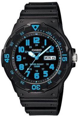 Casio-STANDART-MRW-200H-2BVDF-Kol Saati