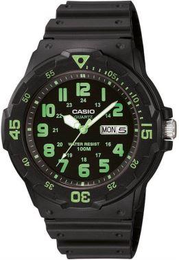 Casio-STANDART-MRW-200H-3BVDF-Kol Saati