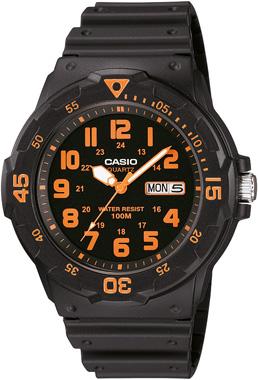 Casio-STANDART-MRW-200H-4BVDF-Kol Saati