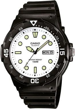 Casio-STANDART-MRW-200H-7EVDF-Kol Saati