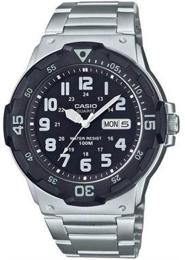 Casio-STANDART-MRW-200HD-1BVDF-Kol Saati