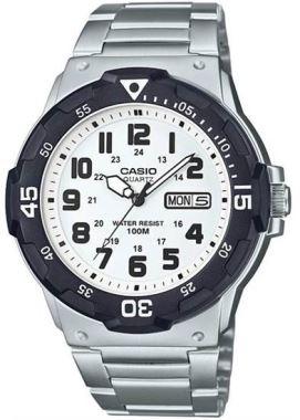 Casio-STANDART-MRW-200HD-7BVDF-Kol Saati