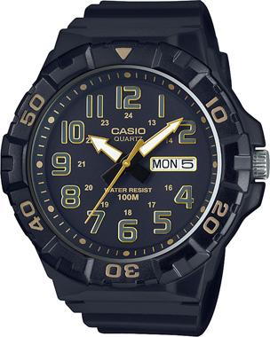 Casio-STANDART-MRW-210H-1A2VDF-Kol Saati