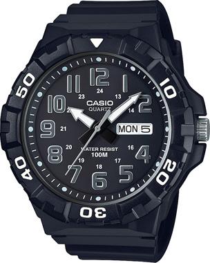 Casio-STANDART-MRW-210H-1AVDF-Kol Saati