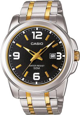 Casio-STANDART-MTP-1314SG-1AVDF-Kol Saati
