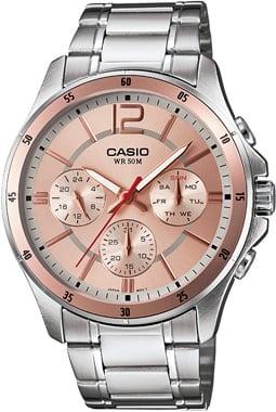 Casio-STANDART-MTP-1374D-9AVDF-Kol Saati
