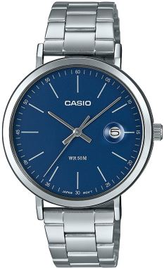 Casio-STANDART-MTP-E175D-2EVDF-Kol Saati