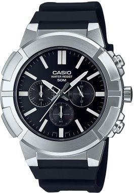 Casio-STANDART-MTP-E500-1AVDF-Kol Saati
