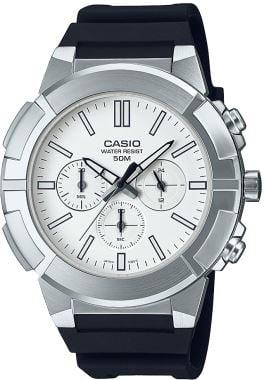 Casio-STANDART-MTP-E500-7AVDF-Kol Saati