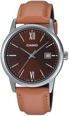 Casio-STANDART-MTP-V002L-5B3UDF-Kol Saati