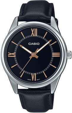Casio-STANDART-MTP-V005L-1B5UDF-Kol Saati