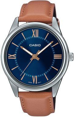 Casio-STANDART-MTP-V005L-2B5UDF-Kol Saati