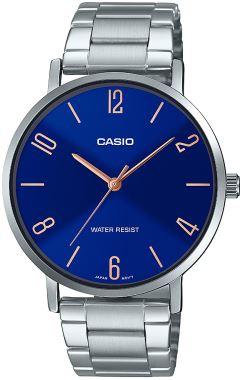 Casio-STANDART-MTP-VT01D-2B2UDF-Kol Saati
