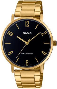 Casio-STANDART-MTP-VT01G-1B2UDF-Kol Saati