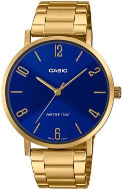 Casio-STANDART-MTP-VT01G-2B2UDF-Kol Saati