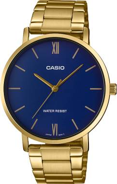 Casio-STANDART-MTP-VT01G-2BUDF-Kol Saati
