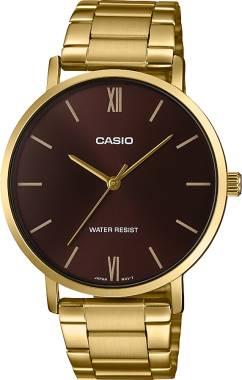 Casio-STANDART-MTP-VT01G-5BUDF-Kol Saati