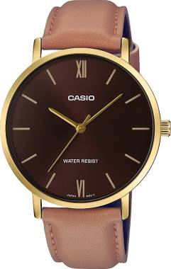 Casio-STANDART-MTP-VT01GL-5BUDF-Kol Saati