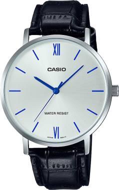 Casio-STANDART-MTP-VT01L-7B1UDF-Kol Saati
