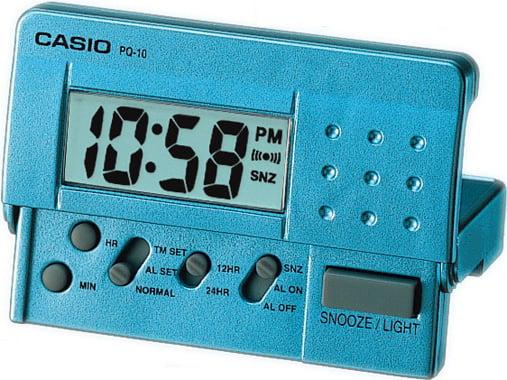 CLOCK-MASA SAATİ-PQ-10D-2RDF-Masa Saati