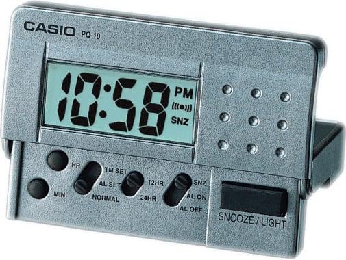 CLOCK-MASA SAATİ-PQ-10D-8RDF-Masa Saati