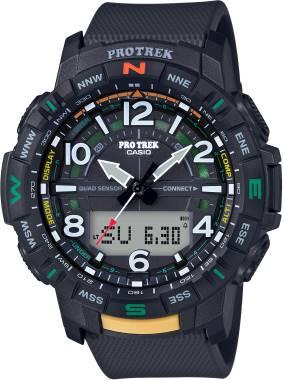 Casio-PRO-TREK-PRT-B50-1DR-Kol Saati