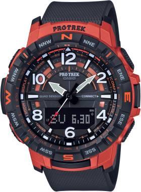 Casio-PRO-TREK-PRT-B50-4DR-Kol Saati