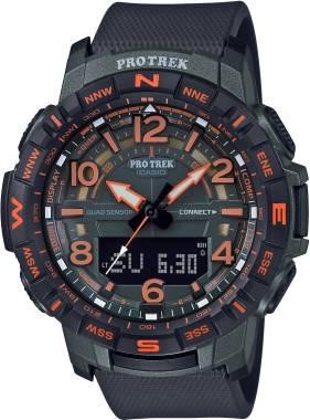 Casio-PRO-TREK-PRT-B50FE-3DR-Kol Saati
