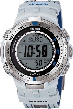 Casio-PRO-TREK-PRW-3000G-7DR-Kol Saati