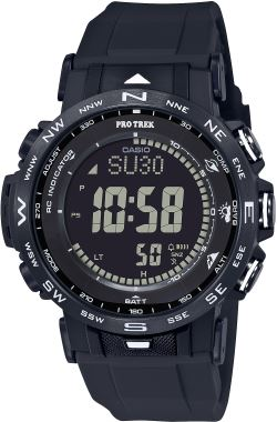 Casio-PRO-TREK-PRW-30Y-1BDR-Kol Saati