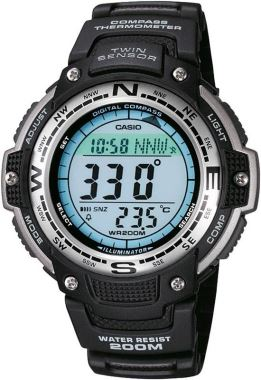 Casio-PRO-TREK-SGW-100-1VDF-Kol Saati