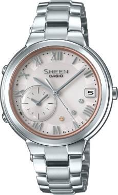 Casio-SHEEN-SHB-200AD-4ADR-Kol Saati