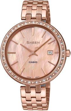 Casio-SHEEN-SHE-4052PG-4AUDF-Kol Saati