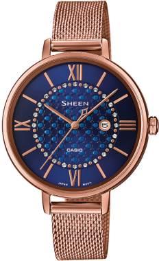 Casio-SHEEN-SHE-4059PGM-2AUDF-Kol Saati