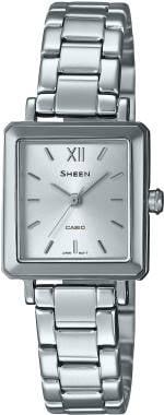 Casio-SHEEN-SHE-4538D-7AUDF-Kol Saati