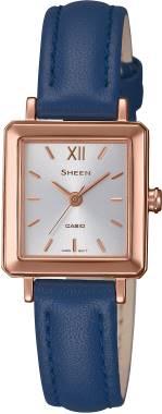 Casio-SHEEN-SHE-4538GL-7AUDF-Kol Saati
