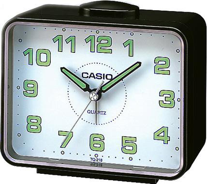 CLOCK-MASA SAATİ-TQ-218-1BDF-Masa Saati