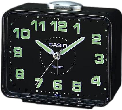 CLOCK-MASA SAATİ-TQ-218-1DF-Masa Saati