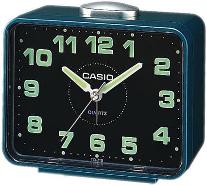 CLOCK-MASA SAATİ-TQ-218-2DF-Masa Saati