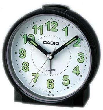 CLOCK-MASA SAATİ-TQ-228-1DF-Masa Saati