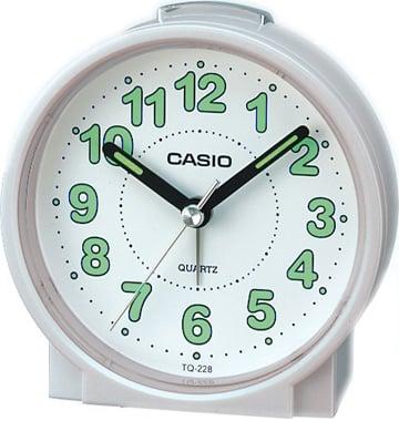 CLOCK-MASA SAATİ-TQ-228-7DF-Masa Saati