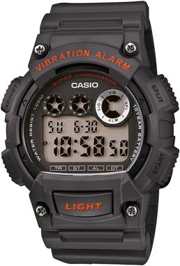 Casio-STANDART-W-735H-8AVDF-Kol Saati