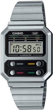 Casio STANDART A100WE-1ADF Kol Saati