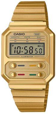 Casio STANDART A100WEG-9ADF Kol Saati