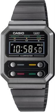 Casio STANDART A100WEGG-1ADF Kol Saati