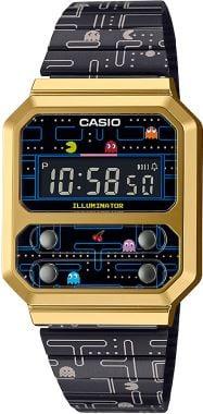 Casio STANDART A100WEPC-1BDR Kol Saati