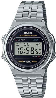 Casio RETRO A171WE-1ADF Kol Saati