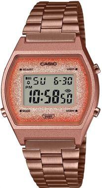 Casio RETRO B640WCG-5DF Kol Saati