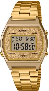 Casio RETRO B640WGG-9DF Kol Saati